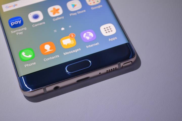 Preorder Galaxy Note FE now via LG U+