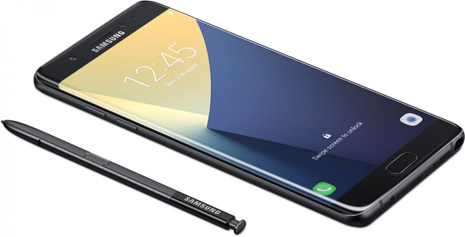 Galaxy Note 8 dual rear camera is rumored to be the best one yet.