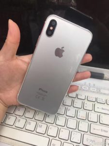 upcoming iPhone 8