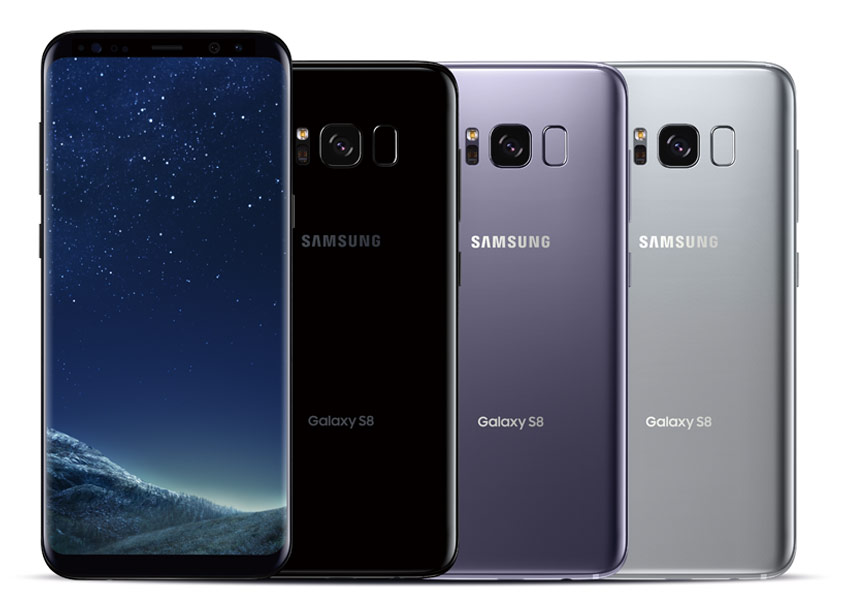 T-Mobile Galaxy S8 and S8 Plus receives June security patch update along with a new navigation bar