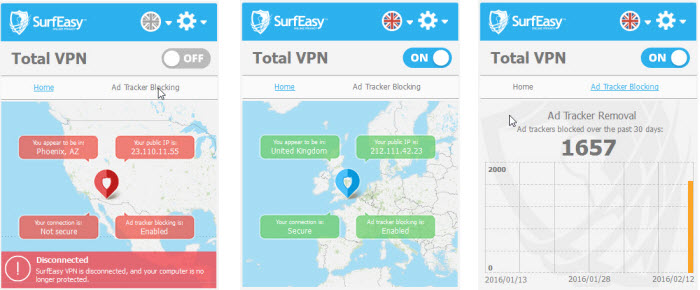 Best free VPN software for Windows 10 PC to protect yourself online