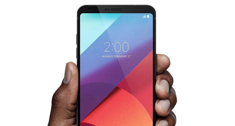 LG V30 vs V30 Plus