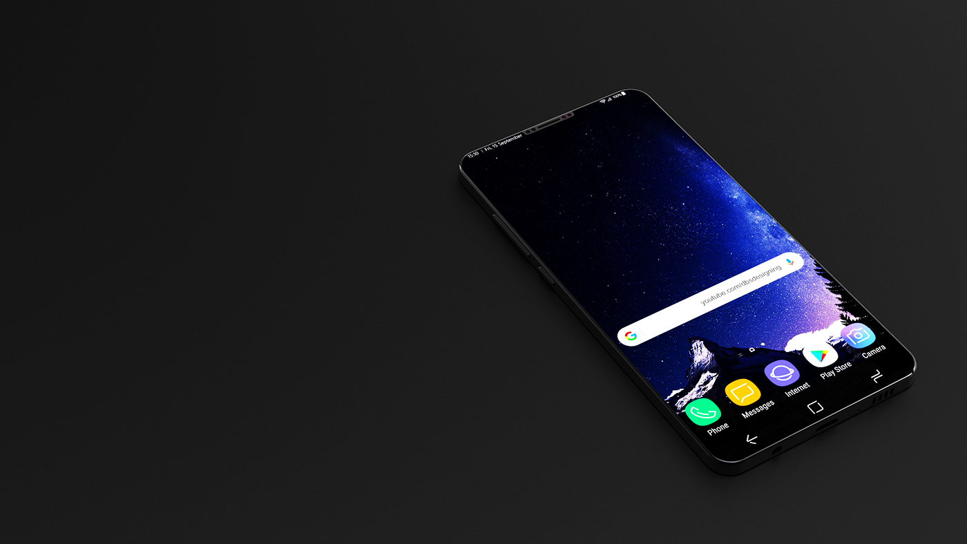 design and display samsung galaxy s9 and s9 the - HD 1400×788