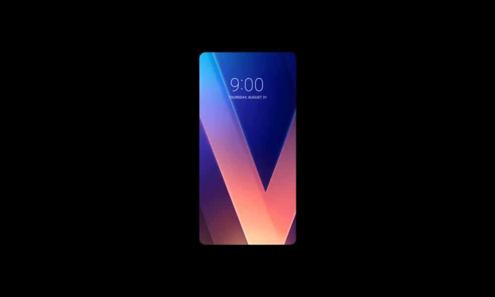 T-Mobile LG V30