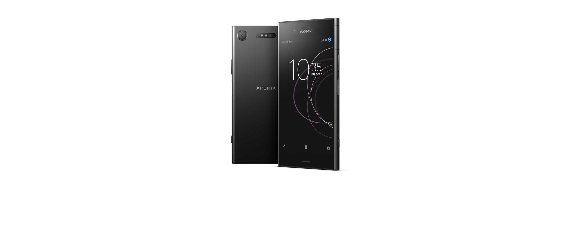 Xperia XZ1 review