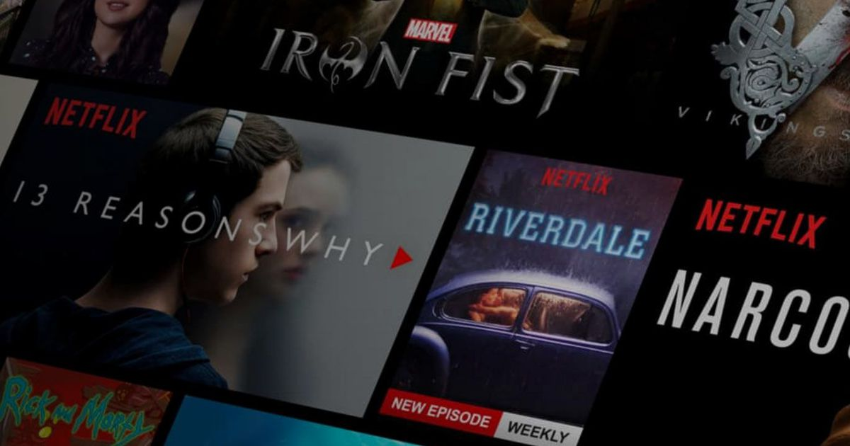 Netflix show