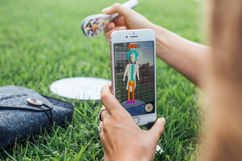 Yeehaw wand is the future of AR and 3D Printing