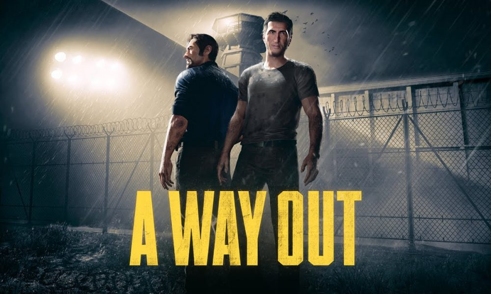 A Way Out release date, rumors, and trailer