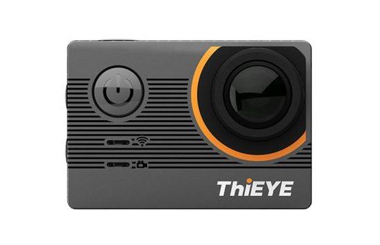 Thieye E7 Camera Review