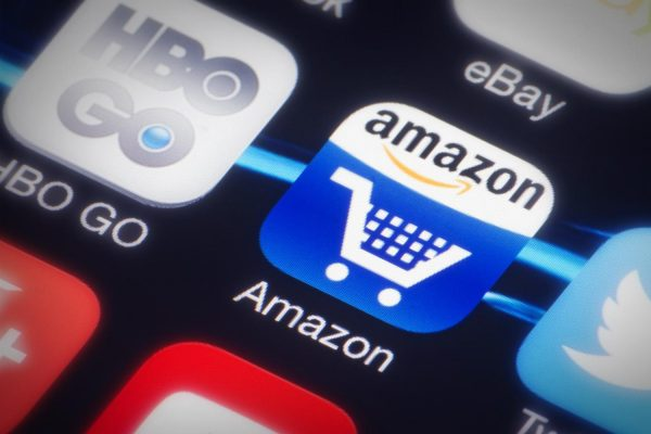 Amazon Shopping: best Christmas app