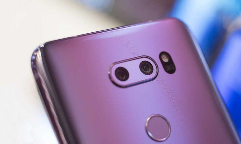 LG V30 Alpha may debut at MWC
