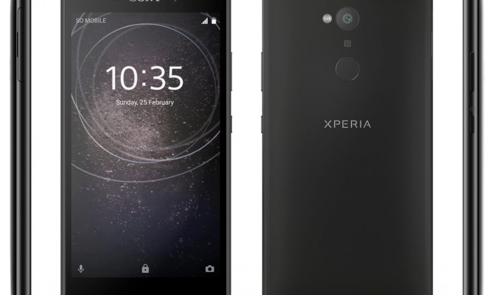 Forget the Xperia XZ Pro-A, Sony has three 'boring' phones for CES 2018