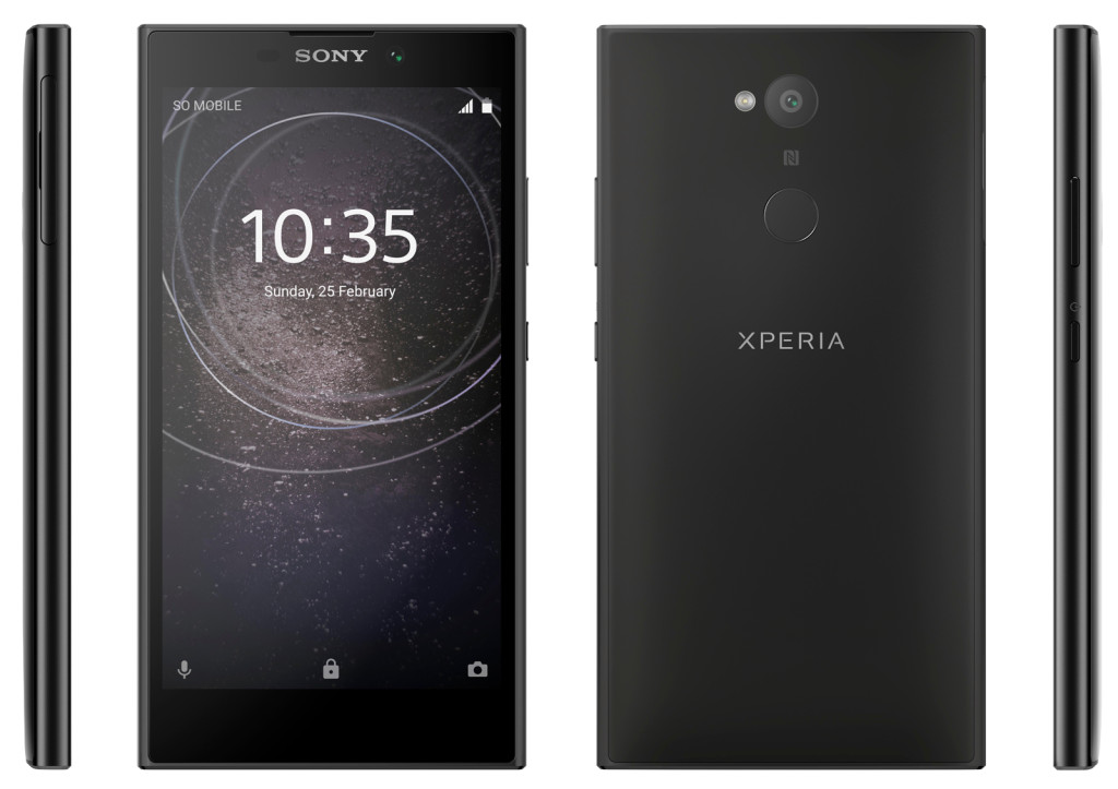 forget the xperia xz pro a sony has three 39 boring 39 phones. Black Bedroom Furniture Sets. Home Design Ideas