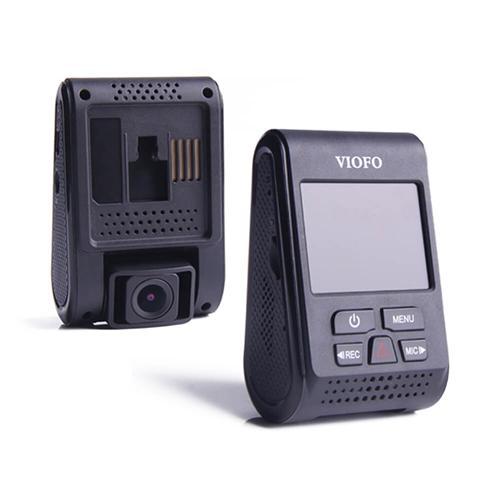 Viofo A119 is powered by Novatek 96660 processor