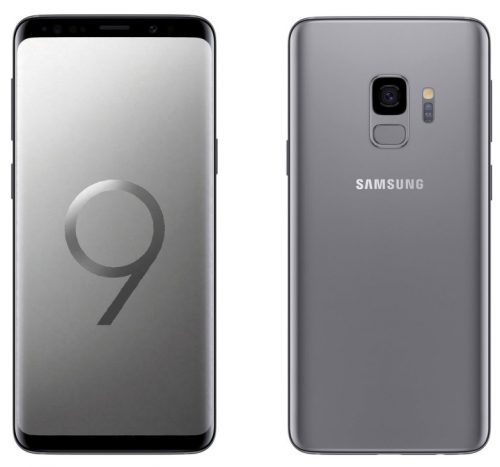 Galaxy S9 vs V30S ThinQ
