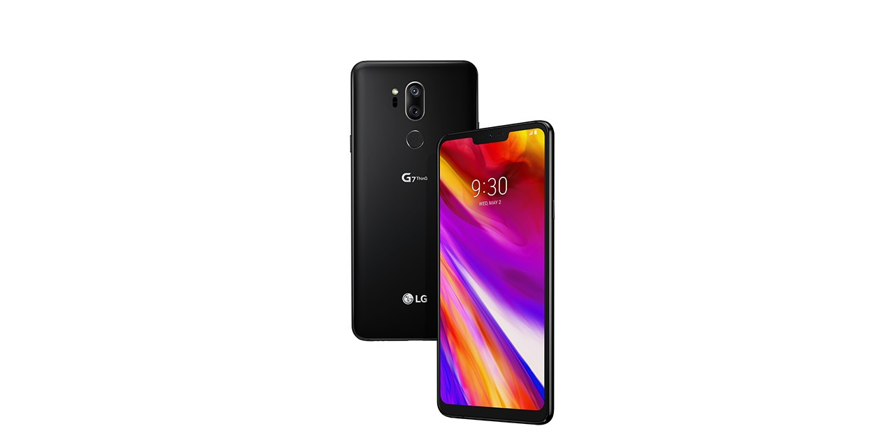 LG G7 ThinQ is released in the US and Canada