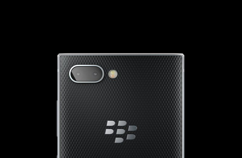 BlackBerry Ghost to feature 4000mAh battery
