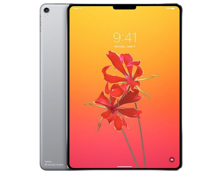 Upcoming iPad Pro 2018 models won't have a headphone jack