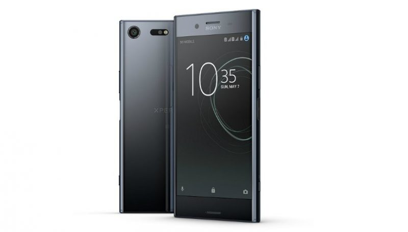 July security patch update rolling out to Xperia XZ1, XZ1 Compact, and XZ Premium