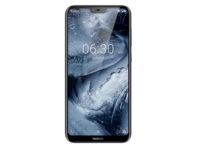 Nokia X6 to be named Nokia 6.1 Plus in markets outside of China