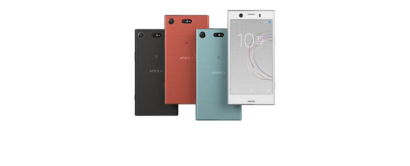 Sony Xperia XZ1 Compact now going for $359.99
